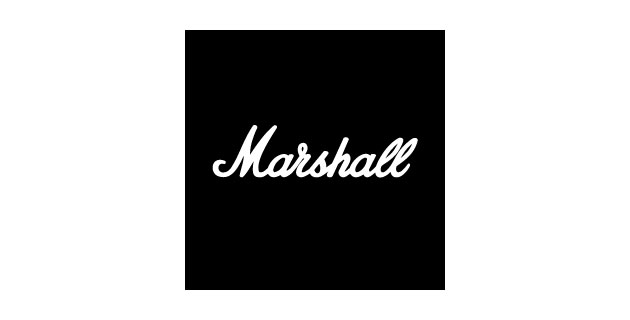 logo vector Marshall