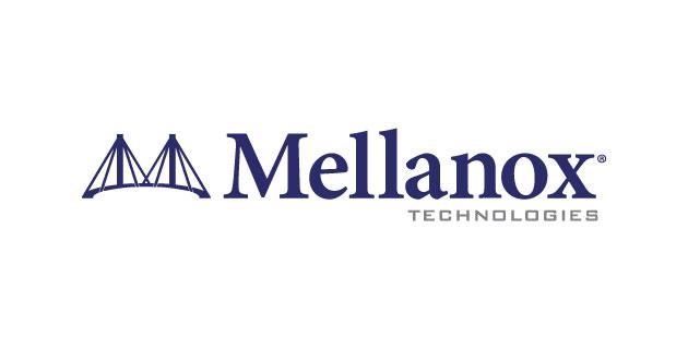logo vector Mellanox