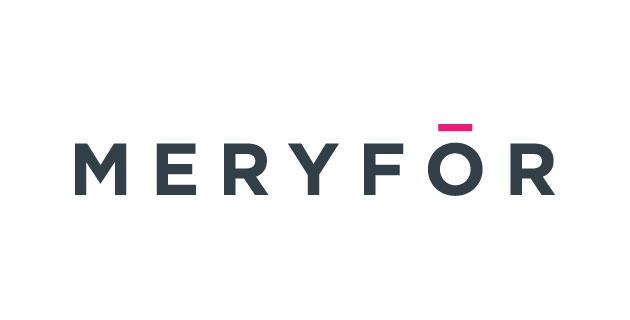 logo vector Meryfor