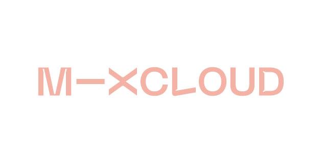 logo vector Mixcloud