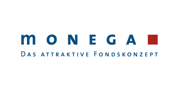 logo vector Monega