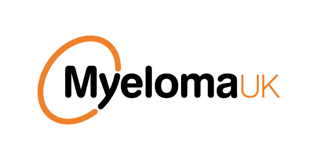 logo vector Myeloma UK