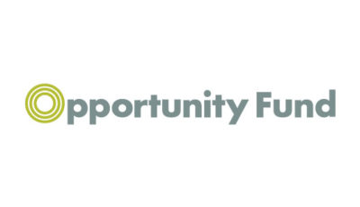 logo vector Opportunity Fund