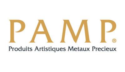 logo vector PAMP