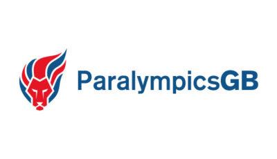 logo vector ParalympicsGB