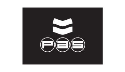 logo vector PAS Nutrition