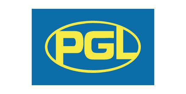 logo vector PGL