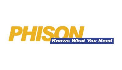 logo vector Phison