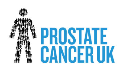 logo vector Prostate Cancer UK