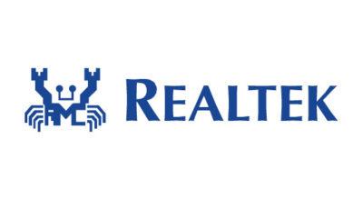 logo vector Realtek