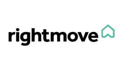 logo vector Rightmove
