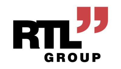 logo vector RTL Group