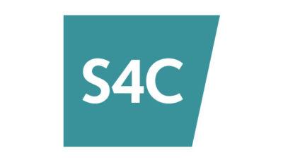 logo vector S4C