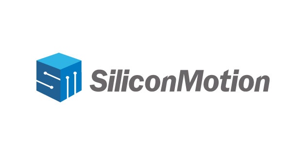 logo vector SiliconMotion