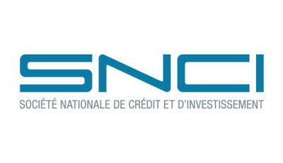 logo vector SNCI