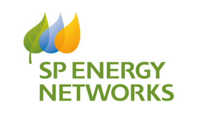logo vector SP Energy Networks