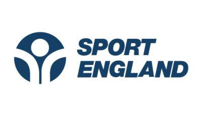 logo vector Sport England