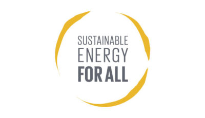 logo vector Sustainable Energy for All