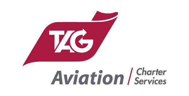 logo vector TAG Aviation