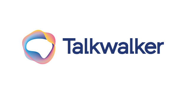 logo vector Talkwalker