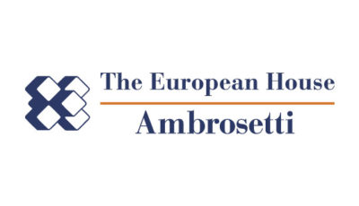 logo vector The European House – Ambrosetti