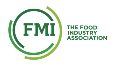 logo vector FMI The Food Industry Association