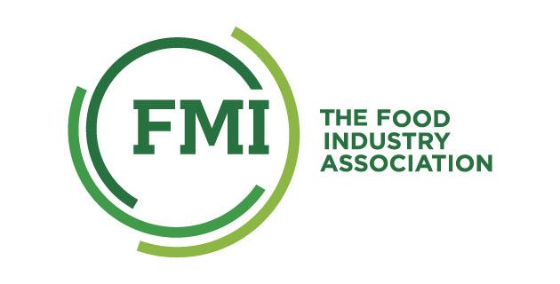 logo vector FMI The Food Industry Association