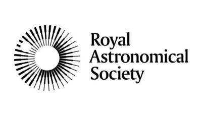 logo vector The Royal Astronomical Society