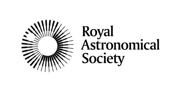 logo vector The Royal Astronomical Society