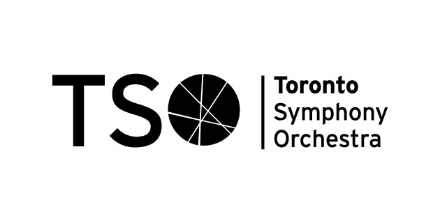 logo vector Toronto Symphony Orchestra