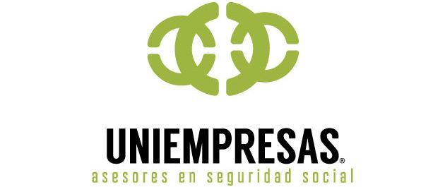 logo vector Uniempresas