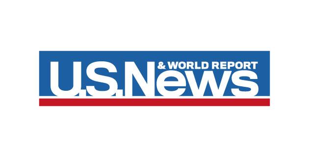 logo vector U.S. News & World Report