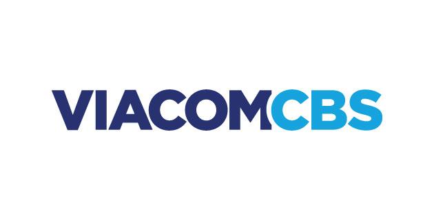 logo vector ViacomCBS