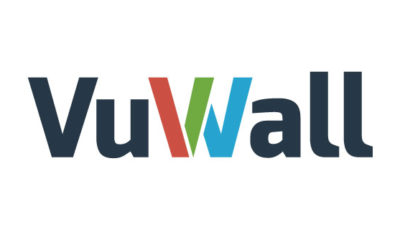 logo vector VuWall