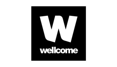logo vector Wellcome