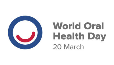 logo vector World Oral Health Day