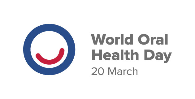 logo vector World Oral Health Day