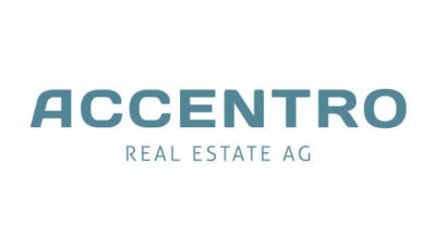 logo vector ACCENTRO Real Estate