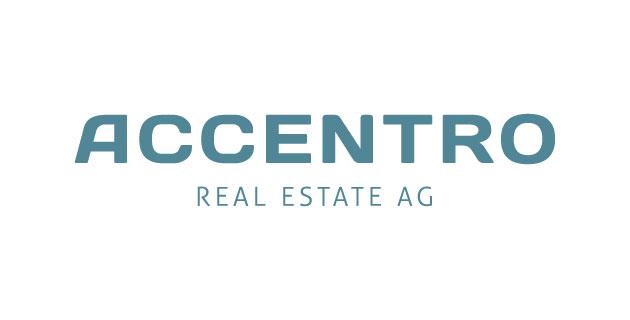 logo vector ACCENTRO Real Estate