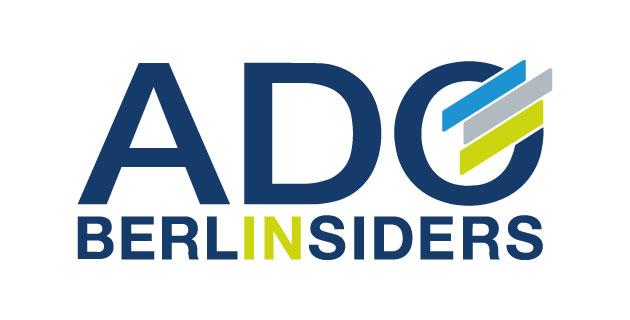 logo vector ADO Immobilien Management