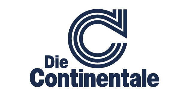 logo vector Continentale