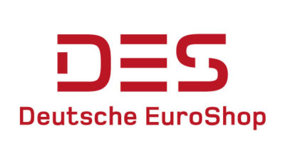 logo vector Deutsche EuroShop