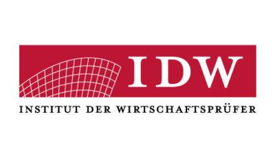 logo vector IDW