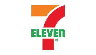 logo vector 7-Eleven