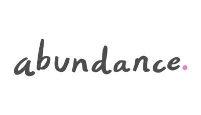 logo vector Abundance Investment