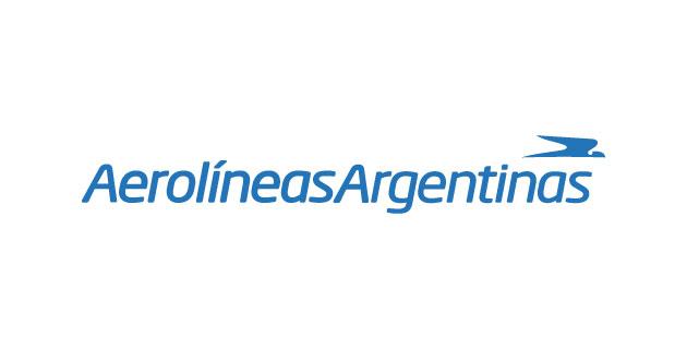 logo vector Aerolineas Argentinas