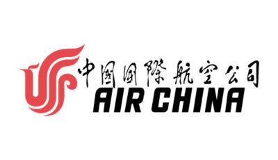 logo vector Air China