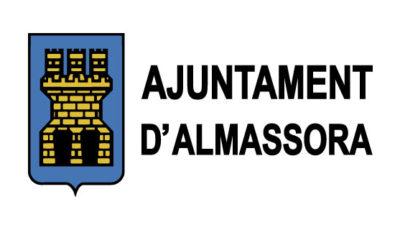 logo vector Ajuntament D'Almassora