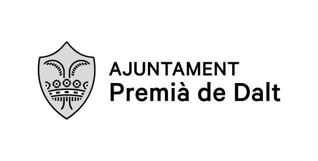 logo vector Ajuntament de Premià de Dalt