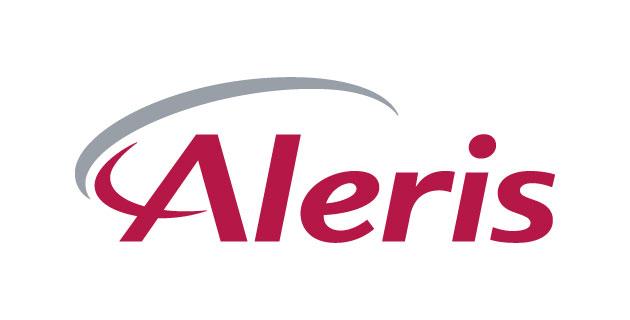 logo vector Aleris